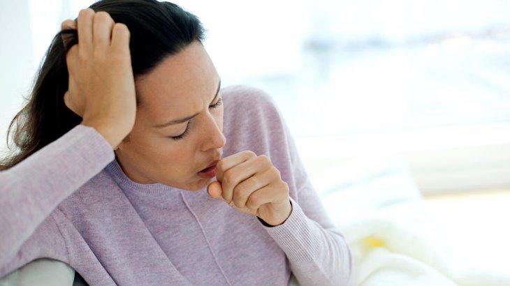 hẩn đoán các bệnh qua triệu chứng ho